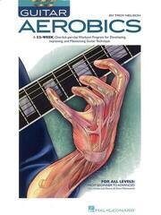 Hal Leonard Troy Nelson: Guitar Aerobics
