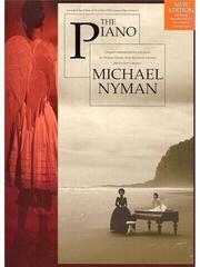 Chester Music Michael Nyman: The Piano