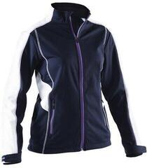 Abacus Aberdeen Softshell Womens Jacket Blue M