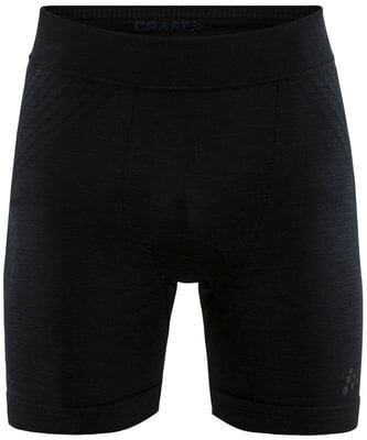Craft Fuseknit Man Black XS
