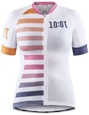 Craft ADV HMC Endur Woman White/Orange XS