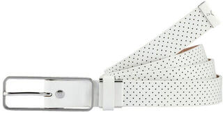 Puma Ladies Fgolf Dimple CTL Belt White