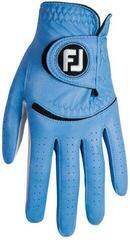 Footjoy Spectrum Glove LH Blu L