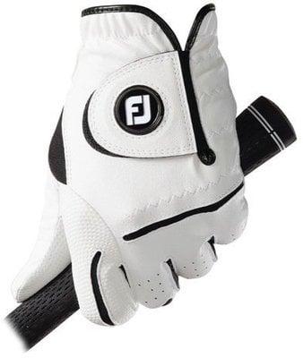 Footjoy Gtxtreme Damen Golfhandschuh Weiß Rechte Hand für Linkshänder S