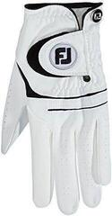 Footjoy WeatherSof Mens Golf Glove White