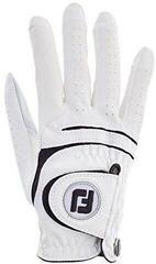 Footjoy WeatherSof Mens Golf Glove White