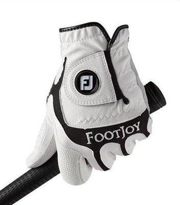 Footjoy Gtxtreme Mens Golf Glove White/Black RH M