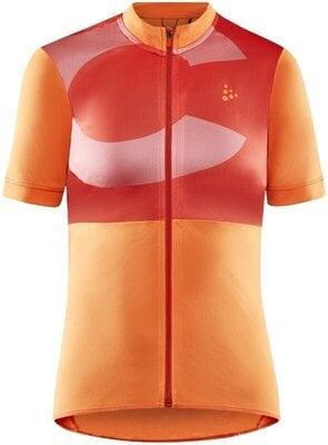 Craft Core Endur Log Woman Orange L