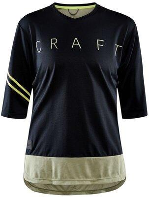 Craft Core Offroad X Woman Black/Green M