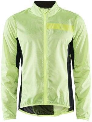 Craft Essence Light Man Jacket Yellow XL