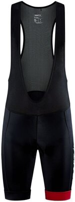 Craft Core Endur Man Pants Black/Red M