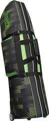 Ogio Straight Jacket Travel Bag Green