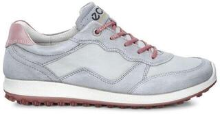 Ecco Biom Hybrid 2 Womens Golf Shoes Titanium/Dove