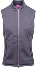 Puma PWRWARM Wind Womens Vest Grey S