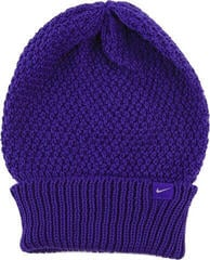Nike Women´s Cuff Knit Purple