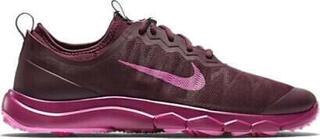 Nike FI Bermuda Womens Golf Shoes Garnet/Sport Fuchsia/Pink Pow US 7,5