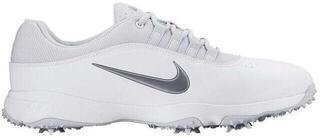 Nike Air Rival 4 Mens Golf Shoes White