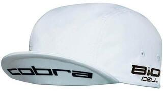 Cobra Up Bill Cap White