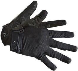 Craft Pioneer Ge Black XL