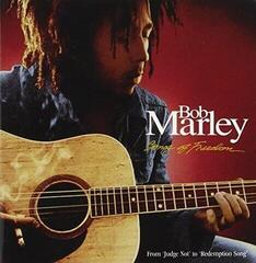 Bob Marley Songs Of Freedom: The Island Years (3 CD) Hudební CD