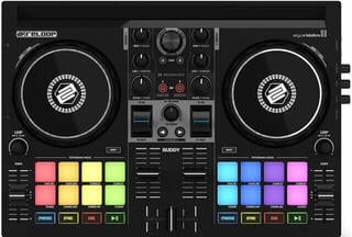 Reloop Buddy DJ kontroler