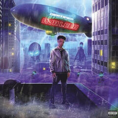 Lil Mosey Certified Hitmaker (2 LP)