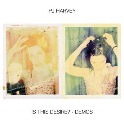 PJ Harvey Is This Desire? - Demos Music CD