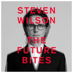 Steven Wilson The Future Bites Music CD