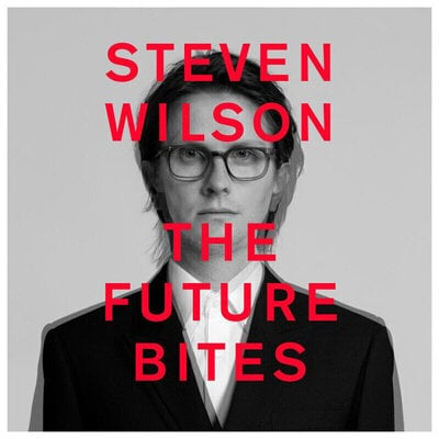 Steven Wilson The Future Bites Glasbene CD