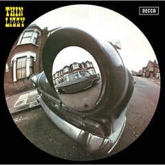Thin Lizzy Chinatown (LP) Neuauflage
