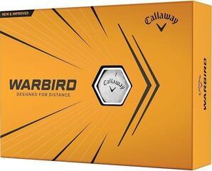 Callaway Warbird 21 White Golf Balls