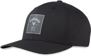 Callaway Rutherford Cap Black
