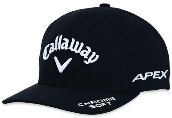 Callaway Tour Authentic Performance Pro Cap Black