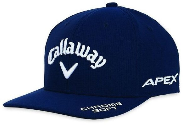 Callaway Tour Authentic Performance Pro Cap Navy