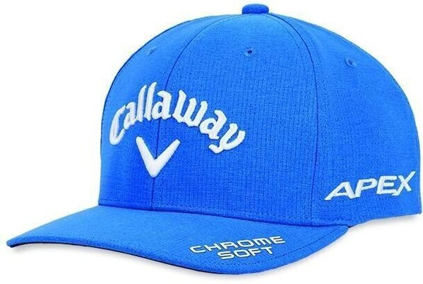 Callaway Tour Authentic Performance Pro Cap Blue