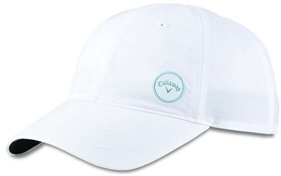 Callaway High Tail Cap White/Mint