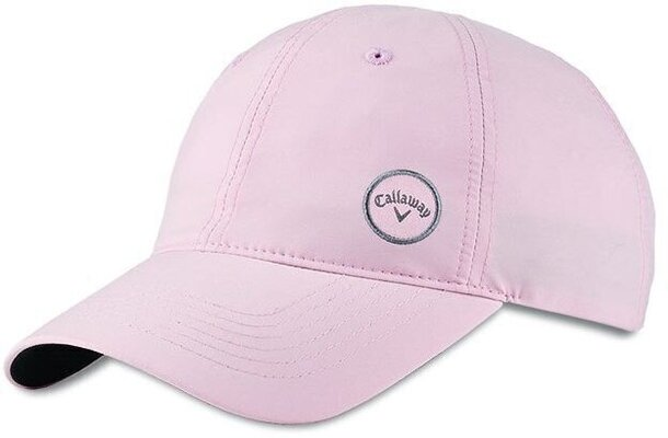 Callaway High Tail Cap Mauve/Charcoal