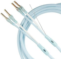 SUPRA Cables PLY 2x 2.4