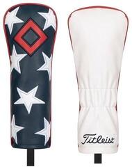 Titleist Stars & Stripes Fairwaywood Headcover Red/White/Blue
