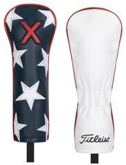 Titleist Stars & Stripes Hybrid Headcover Red/White/Blue