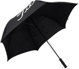 Titleist Players Double Canopy Umbrella Black