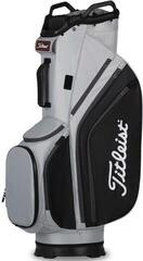 Titleist Cart 14 Lightweight Cart Bag Grey/Black/Charcoal