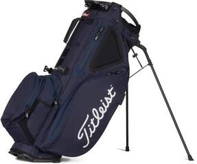 Titleist Hybrid 14 StaDry Cart Bag Navy
