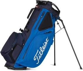 Titleist Hybrid 14 StaDry Cart Bag Royal/Navy