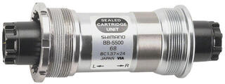 Shimano BB-5500 Octalink Bottom Bracket BSA 68x109.5mm