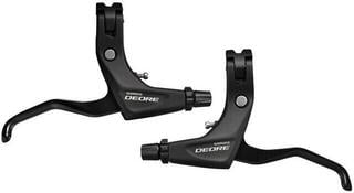 Shimano Deore BL-T610 Brake Lever for V-Brake Black L+R