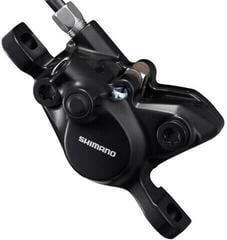 Shimano BR-MT200 Hydraulic Disc Brake 2-Piston MTB Caliper + B01S Brake Pads