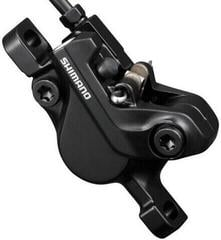 Shimano BR-MT500 Hydraulic Disc Brake 2-Piston Caliper + B01S Brake Pads