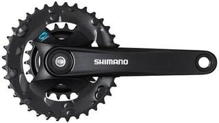 Shimano Altus FC-M315-2 Crankset 2x7/8-Speed 175mm 36/22T
