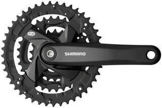 Shimano Altus FC-M371 Crankset 3x9-Speed 175mm 44/32/22T